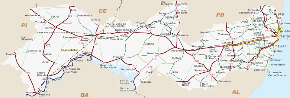 Transporte de Veículos Igarassu